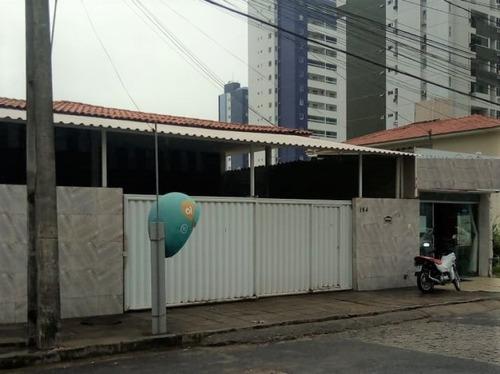 Imagem 1 de 13 de Casa Para Venda - 010032
