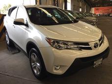 Toyota Rav4 Limited Aut Piel Qc 2013