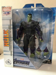 Marvel Select Hulk Avengers Endgame Special Collector