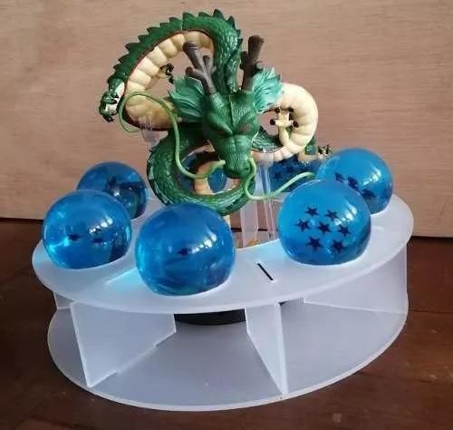 Base De Estructura Para Esferas Del Dragon Varios Diseños