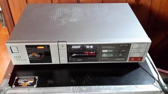 Tape Deck Akai Hx - R44