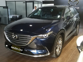 Mazda Cx9 At Grand Touring Lx 2019
