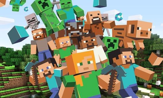 Minecraft Semi Full