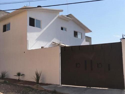 Casa Sola En Venta Los Sabinos