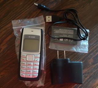 Celular Nokia Modelo 1110i Solo Digitel ((leer Descripción))