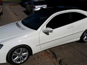Mercedes Benz Cupe Clc 350 10 Full 272cv