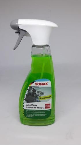 Sonax Protector De Interiores Lemon-fresh Highgloss Rosario