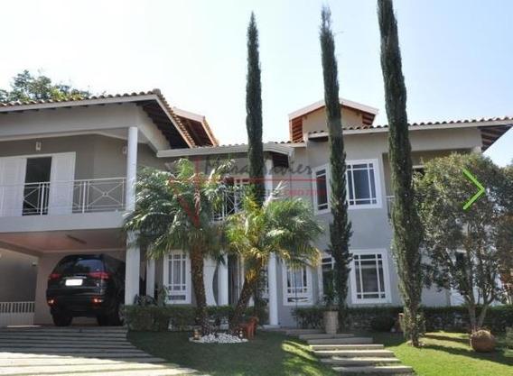 Sobrado Com 4 Dormitórios À Venda E Aluguel, 377 M² Por R$ 1.500.000 - Condomínio Alpes De Vinhedo - Vinhedo/sp - So0370