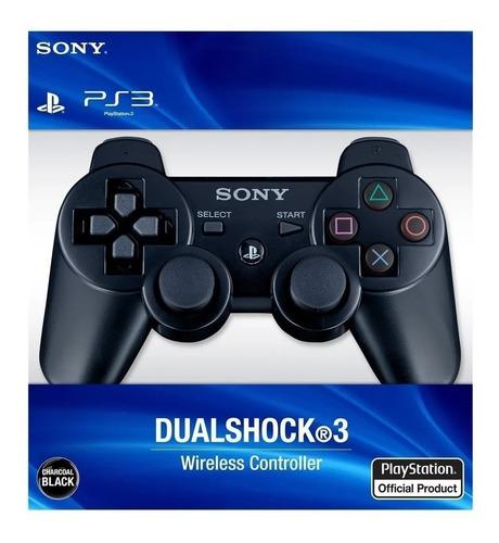 Control Ps3 Inalambrico Play Station Dualshock3