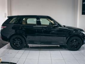 Land Rover Range Rover Sport 3.0 Sdv6 Hse 5p 2013/2014