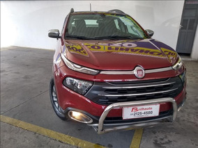 Fiat Toro Toro Freedom 2.0 4x2 Manual Diesel