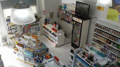 Farmácia Com 130 M² Por R$ 180.000 - Centro - Curitiba/pr - Pt0024