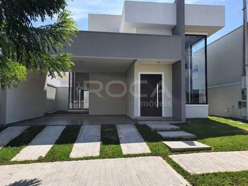Venda De Casas / Condomínio  Na Cidade De São Carlos 27908