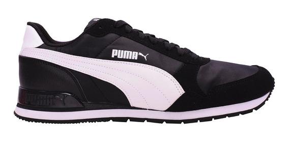 Zapatillas Puma St Runner V2-36710801- Open Sports