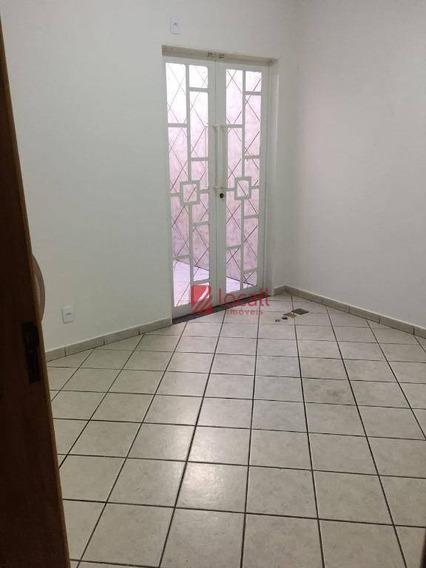 Casa À Venda, 100 M² Por R$ 330.000 - Boa Vista - São José Do Rio Preto/sp - Ca1759