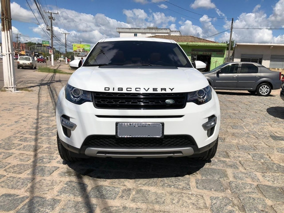 Land Rover Discovery Sport Hse L. 2.0 4x4
