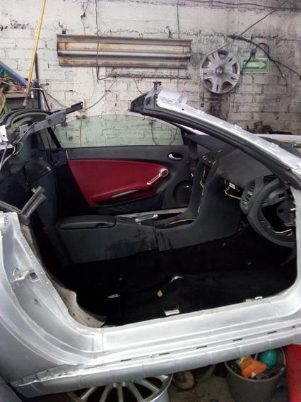 Mercedes-benz Clase Slk Slk 55 Amg