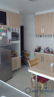 Casa Térrea Para Venda No Bairro Jabaquara Em São Paulo - Cod: Ja14937 - Ja14937