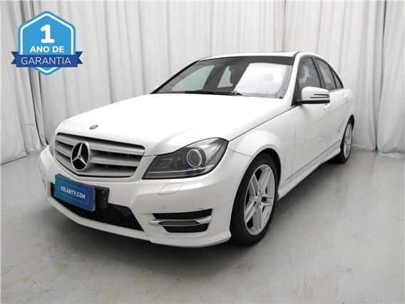 Mercedes-benz C 250 1.8 Cgi Sport 16v Gasolina 4p Automático