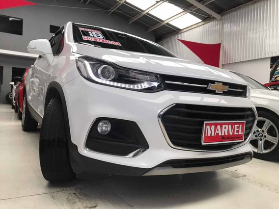 Chevrolet Tracker 1.4 Premier Turbo Aut. 5p 2018