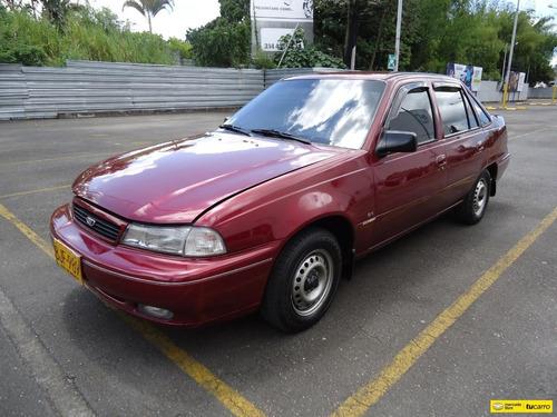 Daewoo Cielo 1.5 Bx 80 Hp