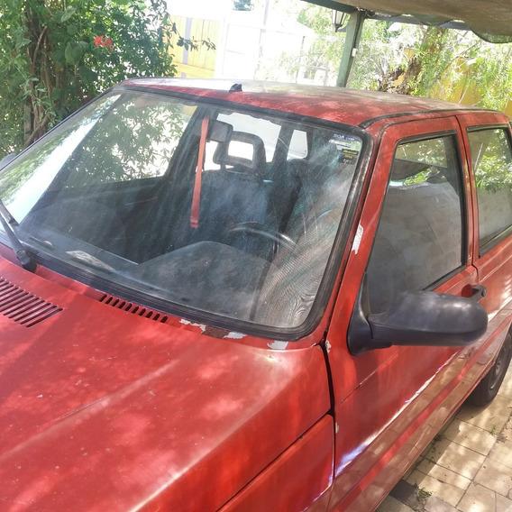 Fiat Duna 1.5 Sl Ie 1995