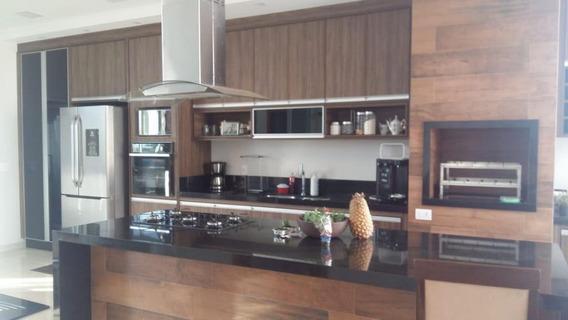 Casa Em Parque Baguaçu, Araçatuba/sp De 230m² 3 Quartos À Venda Por R$ 1.000.000,00 - Ca82511