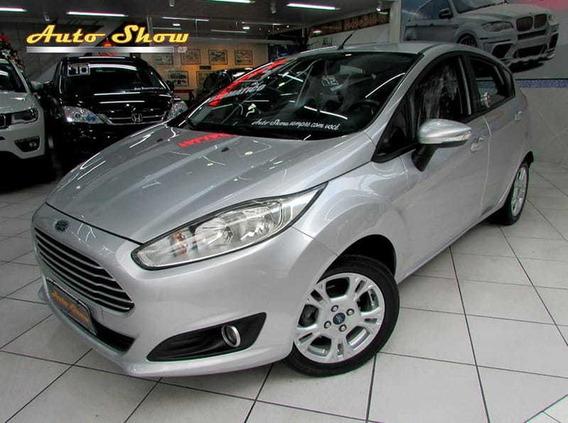 Fiesta 1.6 Se Hatch 16v Flex 4p Aut