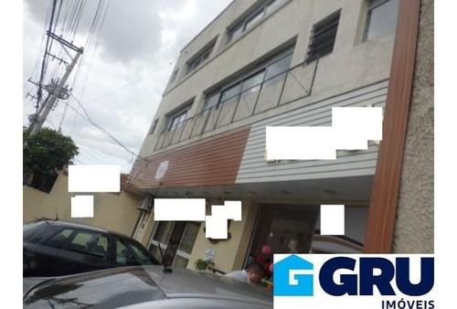 Imagem 1 de 15 de Excelente Prédio Comercial Localizado Na Vila Milton