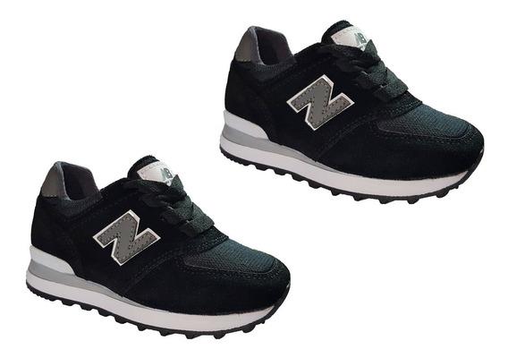 zapato new balance niños