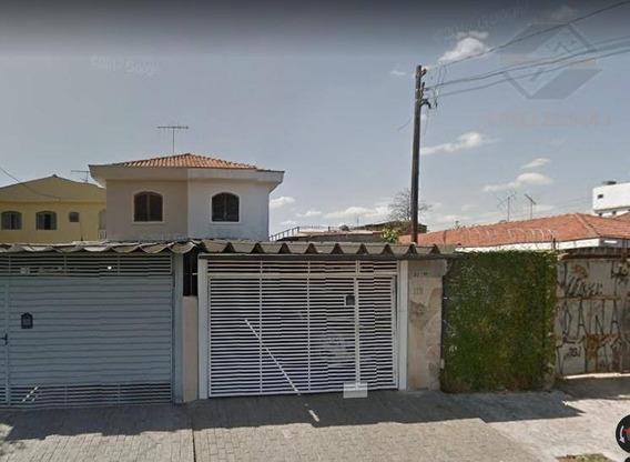 Casa Com 1 Dormitório À Venda, 161 M² Por R$ 236.600 - Parque Edu Chaves - São Paulo/sp - Ca4653