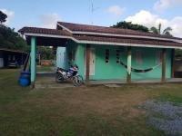 Chácara C/ 03 Dormitórios Em Itanhaém,confira!! 6810 J.a