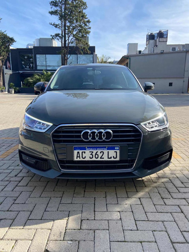 Audi A1 1.4 Tfsi Stronic 125cv 2018