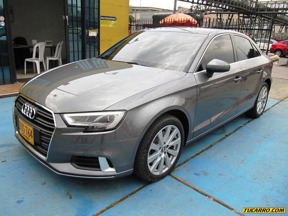 Audi A3 Sedan 2.0 Turbo Ambition
