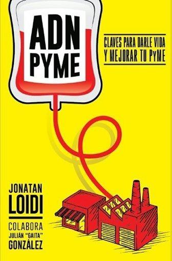 Adn Pyme - 2da Edición - Jonatan Loidi