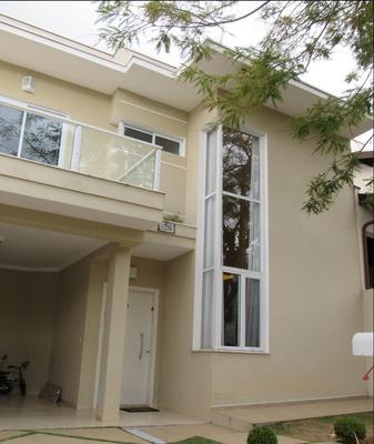 Casa Com 3 Dormitórios À Venda, 200 M² Por R$ 828.000 - Condomínio Grape Village - Vinhedo/sp - Ca6225