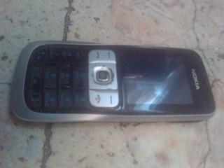 Telefono Basico Nokia 2630 Telcel