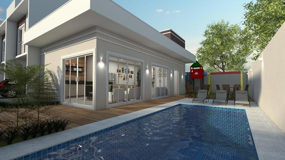 Casa Em Fazenda Santa Cândida, Campinas/sp De 99m² 3 Quartos À Venda Por R$ 650.000,00 - Ca287873