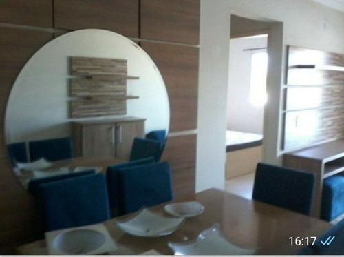 Oportunidade Vila Alpina - Apto 52m² Com 2 Dormitórios - 38827