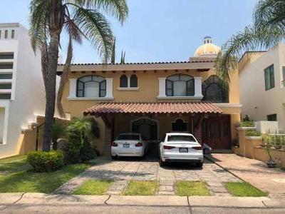 Casa Renta Puerta De Hierro, Zona Andares