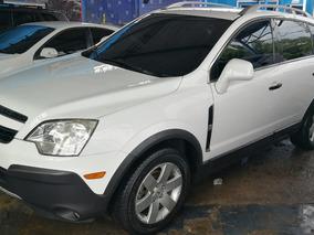 Vendo Chevrolet Captiva Modelo 2011