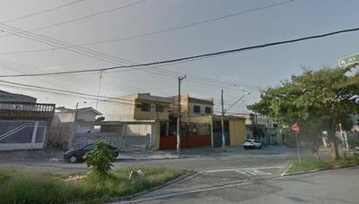 Galpão Em Vila Nova York, São Paulo/sp De 430m² À Venda Por R$ 1.500.000,00 - Ga166559