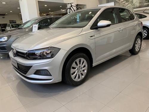 Plan Avanzado Volkswagen Polo 1.6l 110 Cv Aa