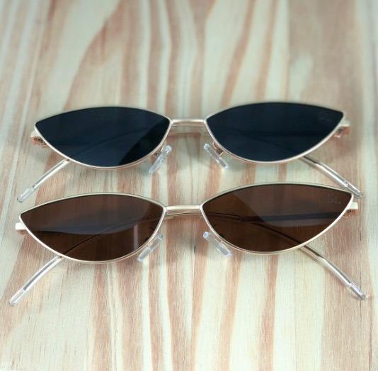Oculos De Sol Retro Alisson