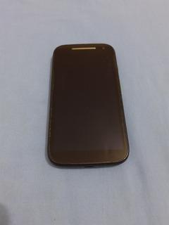 Celular Moto E 2° Geração 8gb