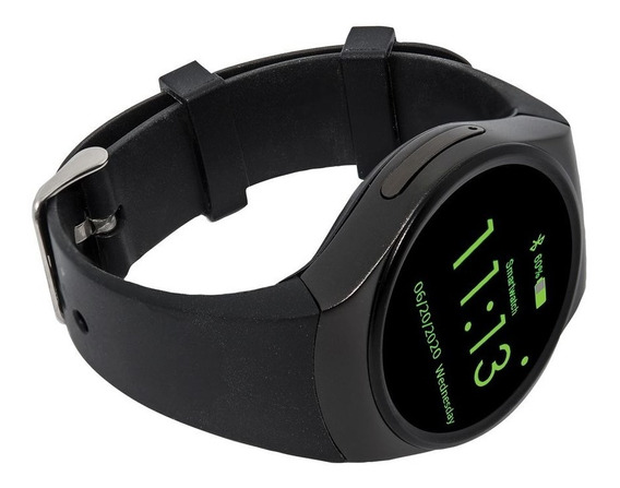Smartwatch Move 2 Mobo Bluetooth