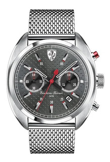 Reloj Hombre Scuderia Ferrari 830214 | Envio Gratis Oficial