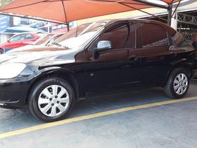 Chevrolet Prisma 1.4 8v Lt (flex)- 2012
