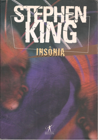 D883 - Insônia - Stephen King