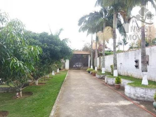 Imagem 1 de 15 de Cod 5797 - Chácara Em Boa Localização A 1km Do Asfalto - 5797